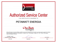 Centru Service Outback Power Romania