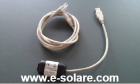 PC-to-inverter cables