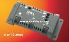SHS-6 Controller