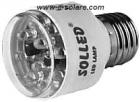 Steca ULED 11  Energy-saving light