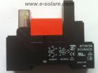 OBR16-30VDC250VAC-DIN Relay/Relé