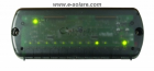 HUB-10 System Communication