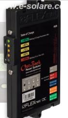 Sistem de monitorizare FN-DC FLEXnet DC