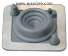 Rama de etansare Silicon rosu ETS 04