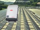 Kit Fotovoltaic TF On-grid 28,6 Kwp - Fronius Eco 27.0-3-S (27000W)
