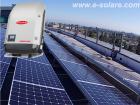 Kit Fotovoltaic TF On-grid 18,72 Kwp - Fronius Symo 17.5-3-M (17500W)