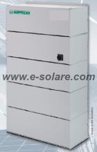Hoppecke Sun-Systemizer Home 11.6/228