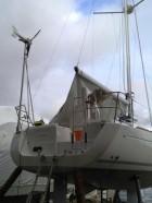 Stalp pentru turbina eoliana de tip Marine (2,8 m)