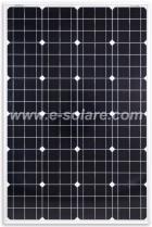 Panou Solar fotovoltaic 100 W monocristalin XL