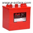 Battery Rolls Solar 4000 - S 290