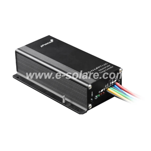 Phocos CIS-N-MPPT-LED 12/24V 15A