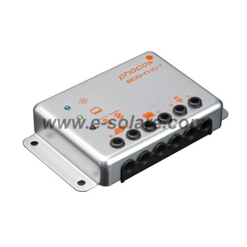 Phocos ECO-N-T 12/24V 10A