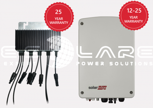 SolarEdge SE2000M Basic / Extended