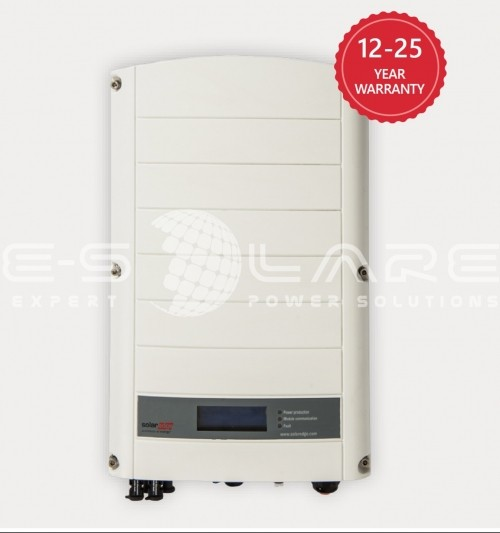 SolarEdge SE3K  Invertor Trei Faze